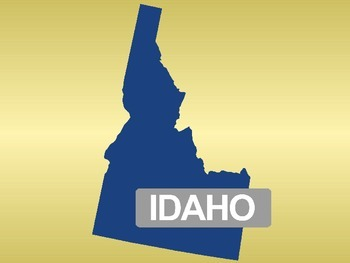Idaho State Symbols Slideshow