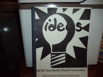 Ideas ISBN#0-87353-426-3