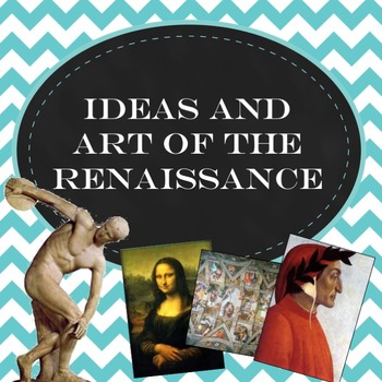 Ideas and Art of the Renaissance PowerPoint