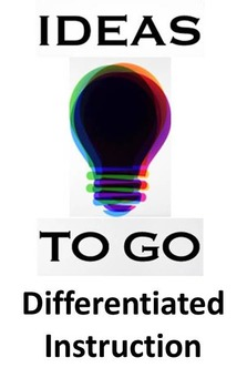 Ideas to Go: Differentiated Instruction