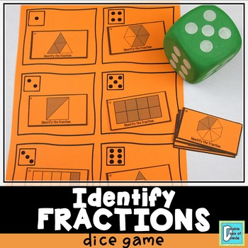 Fractions Roll and Play
