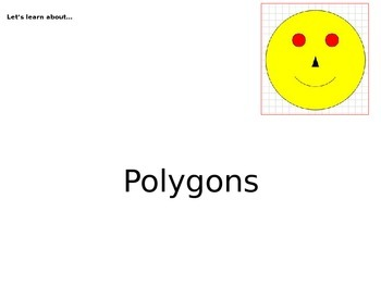 Identify Polygons