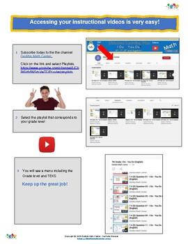 FREE STAAR Practice-Foldable and Skills Algebra I, Categor