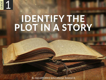 Identify the Plot in a Story