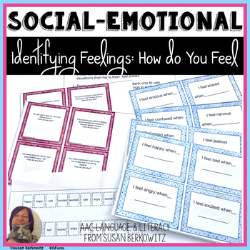 Identifying Feelings in Situations _ Telling How You Feel