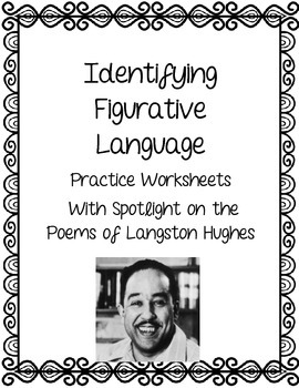 Identifying Figurative Language through the Poetry of Lang