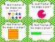 Identifying Fraction Task Cards 3.NF.1