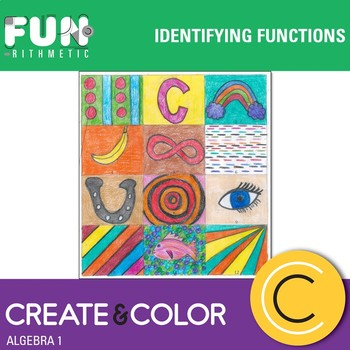 Identifying Functions Create and Color