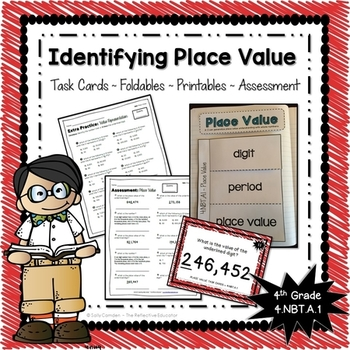 Identifying Place Value