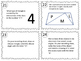 NEW Identifying Triangles Task Cards TEK 4.6C & CCSS 4.G.A.2