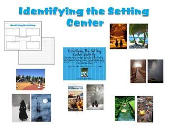 Identifying the Setting