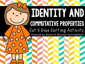 Identity and Commutative Sort