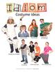 Idiom Costume Ideas: Middle School
