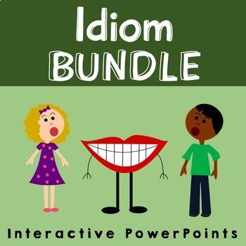 Idiom PowerPoint Bundle