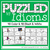 Puzzled by Idioms