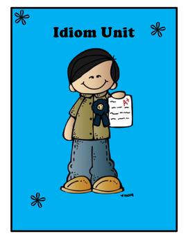 Idiom Unit