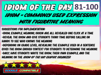 Idiom-of-the-day - version 5 (81-100)