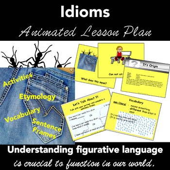PowerPoint - Idioms - Compilation of Resources