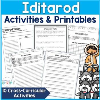 Iditarod Activities