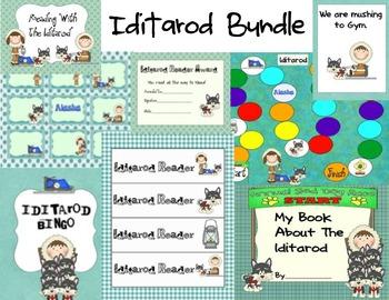 Iditarod Bundle