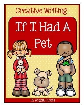 If I Had A Pet