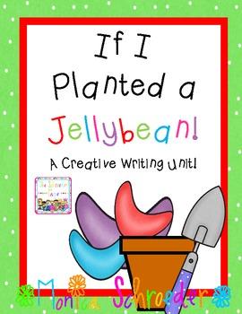 Jellybean Creative Writing