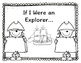 If I Were an Explorer Book Writing Project