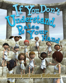 If You Don't Understand, Raise Your Hand-Classroom Managem