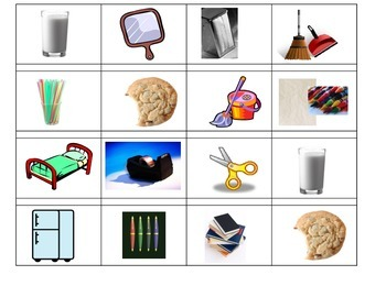 If You Give an animal like a Mouse A COOKIE sequencing ESL