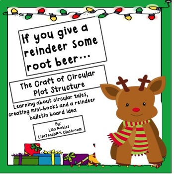 If You Give a Reindeer a Root Beer... Studying Circular Pl