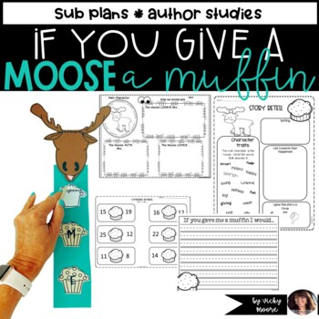 If you give a moose a muffin pack