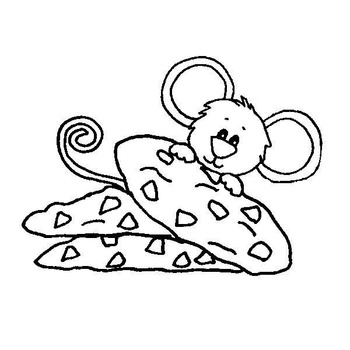If you give a mouse a cookie counting