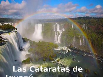 Iguazu Falls Powerpoint Presentation