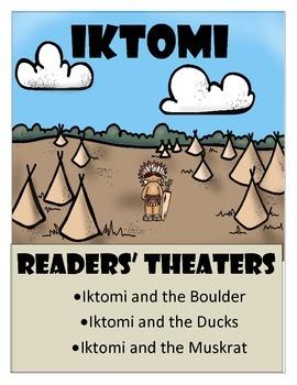 Iktomi Readers' Theaters
