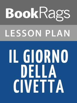 Il Giorno Della Civetta Lesson Plans