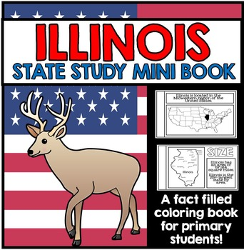 Illinois State Study - Facts and Information about Illinois