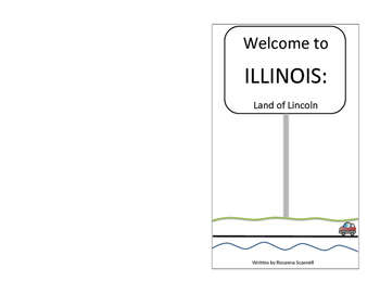 Illinois State Information Booklet