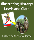 Illustrating History: Lewis and Clark