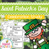 Saint Patrick's Day Booklet | 44 Pages for Differentiated