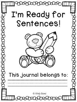 Sentences - I'm Ready for Sentences!
