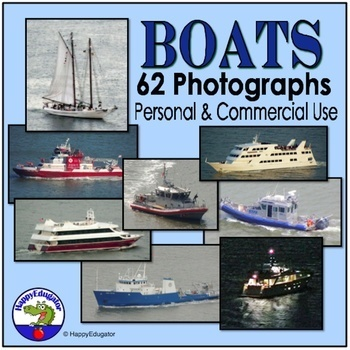 Photos - BOATS {Personal and Commercial Use}