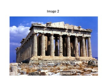 Images of Ancient Greece