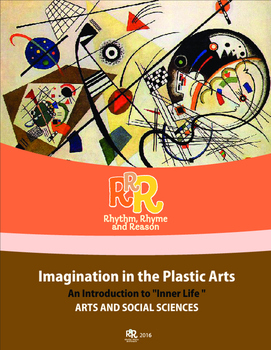 """Imagination in the Plastic Arts - An Introduction to """"Inne"""
