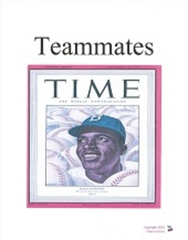 Teammates:  Imagine It Grade 3
