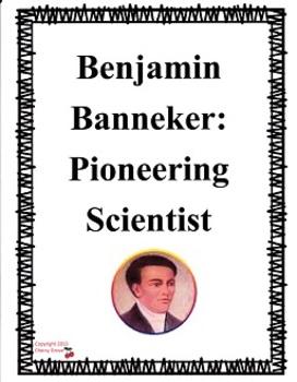 Benjamin Banneker: Pioneering Scientist: Imagine It Grade 4