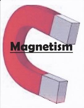 Magnetism:  Imagine It Grade 4