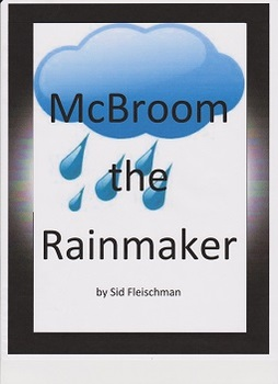 McBroom the Rainmaker Imagine It Grade 5