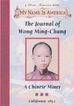 The Journal of Wong Ming-Chung - A Chinese Miner:  Imagine