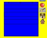 Imagine It! Kindergarten Phonics SMART lesson Unit 2, Lessons 1-9