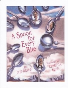 A Spoon for Every Bite Imagine It Grade 4